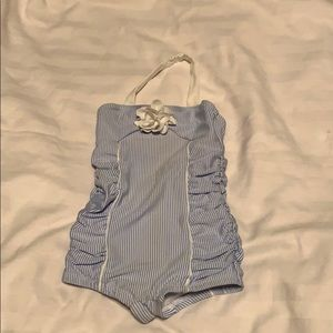 Janie and Jack swimsuit size 2T